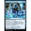 MTG Magic ♦ Ravnica Allegiance ♦ Perception précognitive French Mint