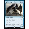 MTG Magic ♦ Ravnica Allegiance ♦ Sphinx des prévisions French Mint