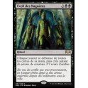 MTG Magic ♦ Ravnica Allegiance ♦ Éveil des Naguères French Mint
