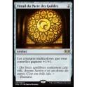 MTG Magic ♦ Ravnica Allegiance ♦ Vitrail du Pacte des Guildes French Mint