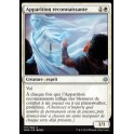 MTG Magic ♦ War of the Spark ♦ Apparition reconnaissante French Mint