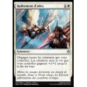 MTG Magic ♦ War of the Spark ♦ Ralliement d'ailes French Mint