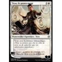 MTG Magic ♦ War of the Spark ♦ Teyo, le protecmage French Mint