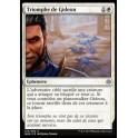 MTG Magic ♦ War of the Spark ♦ Triomphe de Gideon French Mint