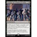 MTG Magic ♦ War of the Spark ♦ Invasion de la Horde de l'effroi French Mint