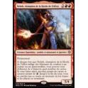 MTG Magic ♦ War of the Spark ♦ Neheb, champion de la Horde de l'effroi French Mint