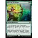 MTG Magic ♦ War of the Spark ♦ Bestiarc de Vivien French Mint