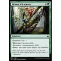 MTG Magic ♦ War of the Spark ♦ Retour à la nature French Mint