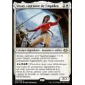 MTG Magic ♦ Modern Horizons ♦ Sisay, capitaine de l'Aquilon French Mint