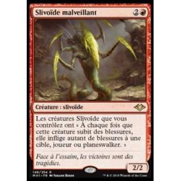 MTG Magic ♦ Modern Horizons ♦  Slivoïde malveillant French Mint