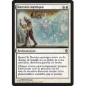 MTG Magic ♦ Commander 2013 ♦ Barrière Mystique VF Mint