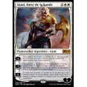 MTG Magic ♦ M20 Edition ♦ Ajani, force de la bande French Mint
