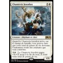 MTG Magic ♦ M20 Edition ♦ Chantevie loxodon French Mint