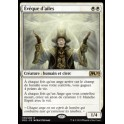 MTG Magic ♦ M20 Edition ♦ Évêque d'ailes French Mint