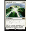 MTG Magic ♦ M20 Edition ♦ Ligne ley de vertu French Mint