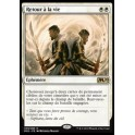 MTG Magic ♦ M20 Edition ♦ Retour à la vie French Mint