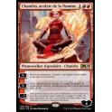 MTG Magic ♦ M20 Edition ♦ Chandra, acolyte de la flamme FOIL French Mint