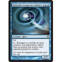 MTG Magic ♦ Commander 2013 ♦ Djinn des Tromperies Infinies VF Mint