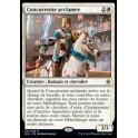 MTG Magic ♦ Throne of Eldraine ♦ Concurrente acclamée French Mint