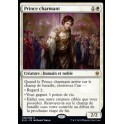 MTG Magic ♦ Throne of Eldraine ♦ Prince charmant French Mint