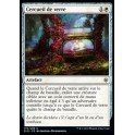 MTG Magic ♦ Throne of Eldraine ♦ Cercueil de verre French Mint