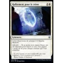 MTG Magic ♦ Throne of Eldraine ♦ Ralliement pour le trône French Mint