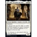 MTG Magic ♦ Throne of Eldraine ♦ Syr Alin, la Griffe du Lion French Mint