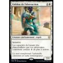 MTG Magic ♦ Theros Beyond Death ♦ Eidôlon de l'obstruction French Mint