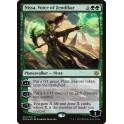 MTG Magic ♦ Duel Deck ♦ Nissa, Voice of Zendikar English FOIL Mint