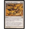 MTG Magic ♦ Guildpact ♦ Troupeau des Tempêtes VF NM