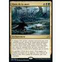 MTG Magic - Ikoria - Oasis de la mort / Death's Oasis  French Mint