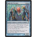 MTG Magic ♦ Dissension ♦ Sages de Novijen VF NM