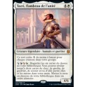 MTG Magic - Zendikar Rising - Tazri, flambeau de l'unite / Tazri, Beacon of Unity  French Mint