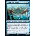 MTG Magic - Zendikar Rising - Charix, l'ile enragee / Charix, the Raging Isle FOIL French Mint