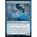 MTG Magic - Zendikar Rising - Chroniqueur de Casque de corail / Coralhelm Chronicler  French Mint
