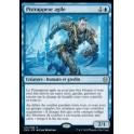 MTG Magic - Zendikar Rising - Pistrappeur agile / Nimble Trapfinder  French Mint
