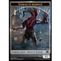 MTG Magic ♦ Eldritch Moon ♦ Eldrazi et Horreur Token X4 VF Mint