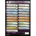 MTG Magic ♦ Eldritch Moon ♦   Liste des cartes recto-verso  VF Mint