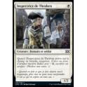 MTG Magic ♦ Double Master ♦ Inspectrice de Thraben VF mint