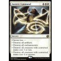 MTG Magic ♦ Iconic Masters ♦ Austere Command English FOIL NM