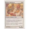 MTG Magic ♦ 9th Edition ♦ Maître Guérisseur VF NM