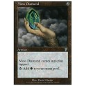 MTG Magic ♦ 7th Edition ♦ Diamant de la mousse VF NM