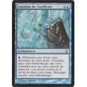 MTG Magic ♦ Fifth Dawn ♦ Intuition de l'Artificier VF NM