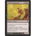 MTG Magic ♦ Dark Steel ♦ Grand Moissonneur VF NM