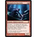 MTG Magic ♦ Theros ♦ Champion du Labyrinthe VF NM