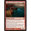 MTG Magic ♦ Theros ♦ Dragon au Souffle de Tempête VF NM