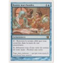 MTG Magic ♦ 8th Edition ♦ Routes Marchandes VF NM