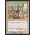 MTG Magic ♦ Mercadian Masques ♦ Marché Réservé VF NM
