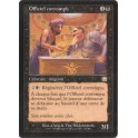 MTG Magic ♦ Mercadian Masques ♦ Officiel Corrompu VF NM