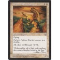 MTG Magic ♦ Mirage ♦ Zuberi, Golden Feather English NM